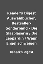 Reader's Digest Auswahlbücher,…