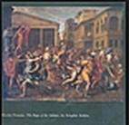 Nicolas Poussin, The rape of the Sabines:…