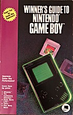 Winner's Guide to Nintendo Game Boy by Kate…
