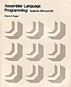 Assembler Language Programming, Systems/360…