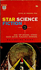 Star Science Fiction Stories No. 5 by…