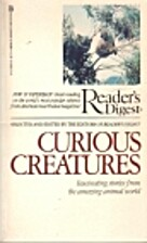 Curious Creatures by Editors of Readers…