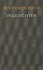 In gedichten by Boudewijn Buch