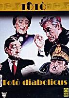 Totò Diabolicus. DVD by Totò