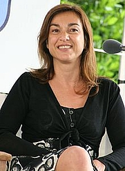 Author photo. <a href=&quot;http://it.wikipedia.org/wiki/Daria_Bignardi&quot; rel=&quot;nofollow&quot; target=&quot;_top&quot;>http://it.wikipedia.org/wiki/Daria_Bignardi</a>