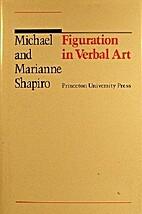Figuration in Verbal Art by Michael Shapiro