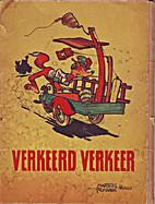 Verkeerd verkeer by Marten Toonder