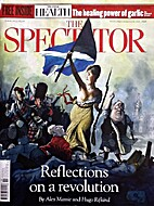 The Spectator, 9 May 2015