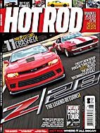 Hot Rod 2014-06 (June 2014) Vol. 67 No. 6