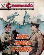 Commando # 1193