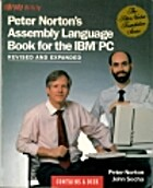 Assembly Language Primer for the I. B. M.…