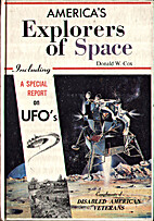 America's Explorers of Space by Donald W.…