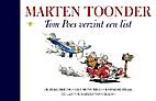 Tom poes verzint een list by Marten Toonder