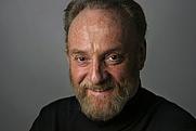 Author photo. Photo by Kenneth Garrett