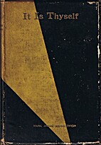 It is thyself by André Raffalovich