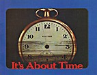 It's About Time by Joan Wade Cole