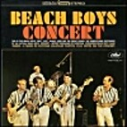 Beach Boys Concert [sound recording] by…