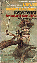 CORMAC MAC ART BOOKS: Sword of the Gael by…