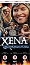 Xena - Warrior Princess [vhs] : 3.50, 3.51,…