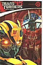 Transformers: Movie Prequel Special #1 -…