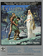 Lorien and the Halls of the Elven Smiths by…