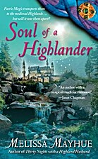Soul of a Highlander (Daughters of the Glen,…