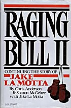 Raging Bull II: Continuing the Story of Jake…