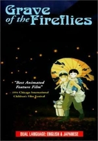 Grave of the Fireflies [1988 film] by Isao…
