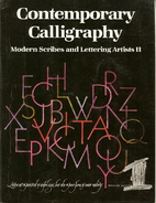 Contemporary Calligraphy: Modern Scribes and…