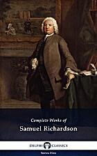 Delphi Complete Works of Samuel Richardson…