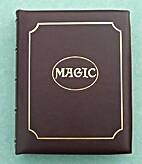 Book of Magic by Herbert Irwin