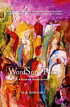 WordSong Poets: A Memoir Anthology by Ja A.…