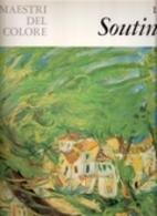 Chaim Soutine. I maestri del colore by…