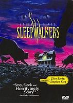 Sleepwalkers by Mick Garris