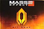 Mass Effect 2 Art Book by BioWare