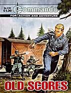 Commando # 4194