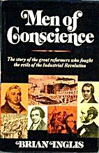 Men of conscience by Brian Inglis