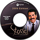 Stossel in the Classroom 2009 DVD: The Power…