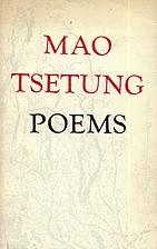 Mao Tsetung Poems by Mao Zedong