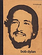 Songbook by Bob Dylan