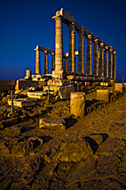 Sounion : The Ruins and Their History by…