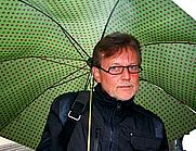 Author photo. Kirjavirta