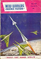 New Worlds Science Fiction 67, January 1958…