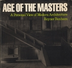 Age of the masters : a personal view of…