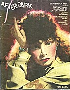 After Dark (September 1974) Toni Basil by…