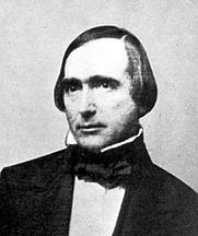 Author photo. wikipedia.org/wiki/Benjamin_Davis_Wilson Original author unknown Circa 1850