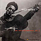 Hard travelin' by Woody Guthrie