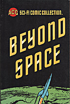 Beyond Space the Sci-Fi Collection by Steve…
