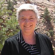 Author photo. Martha Marks
