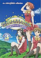 KashiMashi Girl Meets Girl (DVD)